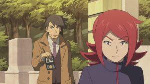 Pokémonジェネレーションズ第5話キャプチャ