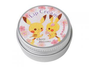 PMリップクリーム G はるいろ さくらの香り 560円