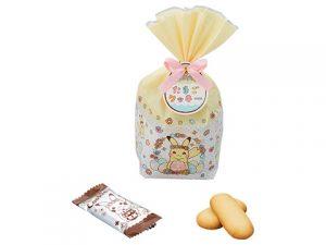 たまごクッキー Pikachu's Easter