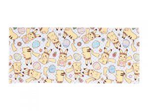 フェイスタオル Pikachu's Easter